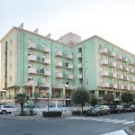 Hotel Abacus, Cesenatico