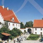 Hotel Pictures: Schlossgasthof Rösch, Blaibach