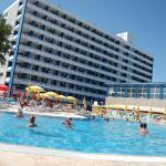 Hotel Aurora,  Mamaia