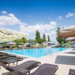 Cross Resort Hotel, Yerevan