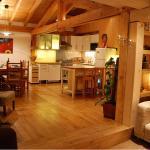 Tiki Lodge,  Chamonix-Mont-Blanc
