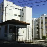 Hotel Pictures: Apartamento Vila do Bosque, Salvador