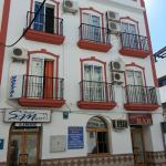 Hostal San Miguel, Nerja