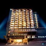 Enjoy Santiago - Hotel del Valle,  Los Andes
