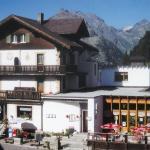 Hotel Pictures: Sporthotel Maloja, Maloja