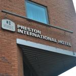 Hotel Pictures: Legacy Preston International Hotel, Preston