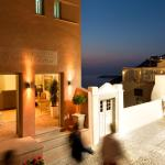 Panorama Boutique Hotel, Fira