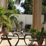 WaveCrest Luxury Boutique Apartments, Kotu
