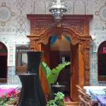 Ryad Bab Berdaine, Meknès