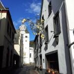 Hotel Pictures: Hotel Weinhaus Am Stiftstor, Treis-Karden