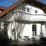 Hotel Pictures: Appartement Am Goldberg, Goldbach