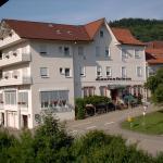 """Hotel Pictures: Landgasthof Lautenfelsen """"Frühstücks-Pension"""", Gernsbach"""