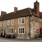 Woolpack Inn,  Beckington