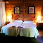 Hotel Pictures: Cabañas Jimera de Líbar, Jimera de Líbar
