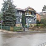 Villa Bomberg,  Eisenach