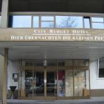 Central-Hotel Tegel, Berlin