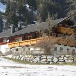 Haus Hartl, Rauris