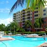 Vacation Village at Bonaventure,  Weston
