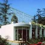 Hotel Terme, Monticelli Terme