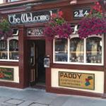 Creedons Traditional Irish Welcome Inn B&B, Cork