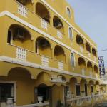 Hotel Le Pelagie, Lampedusa