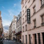 Hôtel des Deux Avenues, Paris