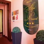 Hotel Alpi Resort, Turin