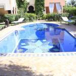 Villa Aalama,  Marrakech
