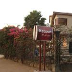 Keapar Mariam Lodge, Bijilo