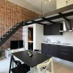 Apartment House - The Modern Flat, Prague