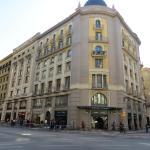 Pensión Casa Blanca, Barcelona