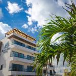 Playa Linda Hotel, Progreso