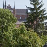 Pension Westphal's, Wismar