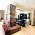 Hotel Milazzo, Milazzo