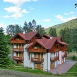 Residence Piz Aot, Mezzana
