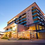 Hotelbilleder: Port Lincoln Hotel, Port Lincoln