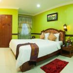 Long Live Hotel,  Phnom Penh