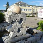 Hotel Pictures: Hotel JFM, Lörrach