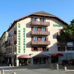 Hotel Le Bourgogne, Évian-les-Bains