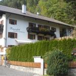 Brunnfeld Ferienwohnungen, Oetz