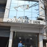 Hotel Lals Inn, Agra