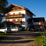 Pension Villa Mahlknecht,  Eggen