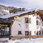 Hotelfoto's: Apart Astrid - Schishop, Nauders