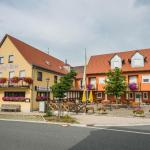 Hotel Pictures: Gasthof Rose, Flachslanden