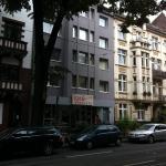 Moltke 120, Düsseldorf
