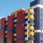 Hotel Piramide - Pituba, Salvador
