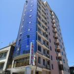 Rainbow Hotel,  Dar es Salaam