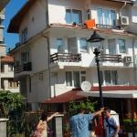 Guest House Next to the Beach, Sozopol