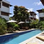 Hotel Pictures: Pipa Panorama Apartments, Pipa