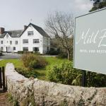 Mill End Hotel,  Chagford
